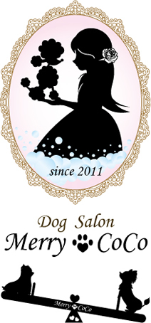 DogSalonMerryCoco