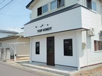 TOPKNOT(トップ ノット)