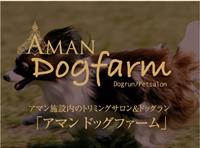 AMANdogfarm(アマンドッグファーム)