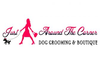 Just Around The Corner Dog Grooming