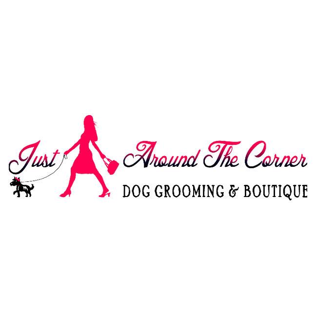 Just Around The Corner Dog Grooming