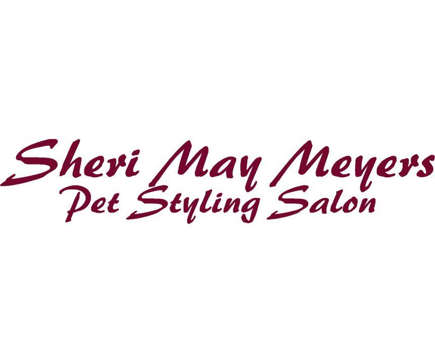 Sheri May Meyers Pet Styling