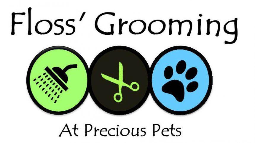 Floss Grooming
