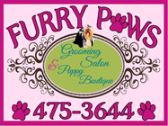 Furry Paws Grooming Salon