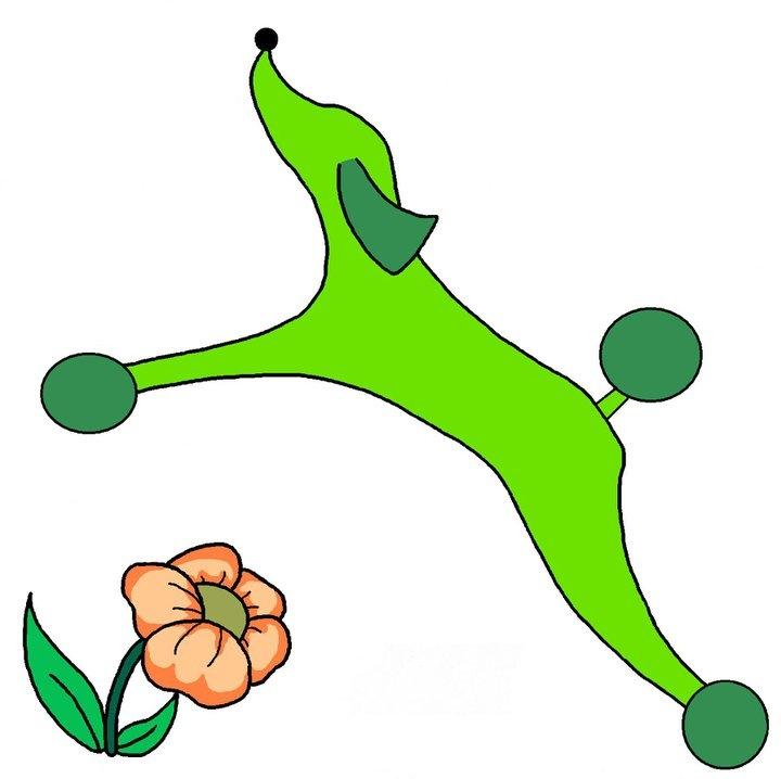 Green Dog Microbubble Spa