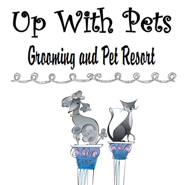 Up with Pets Grooming and Pet Resort