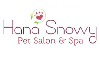 Hana Snowy Pet Salon