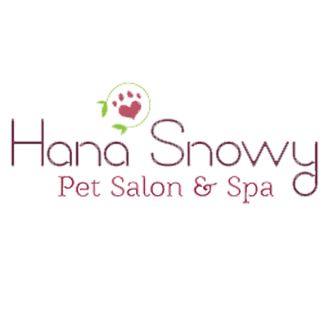 Hana Snowy Pet Salon