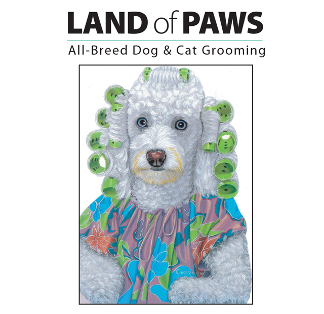 Land of Paws