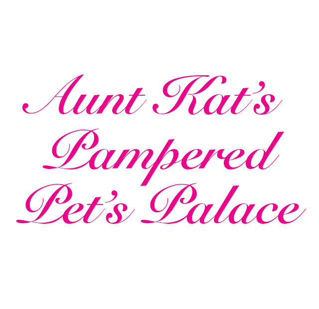 Aunt Kat's Pampered Pet's Palace