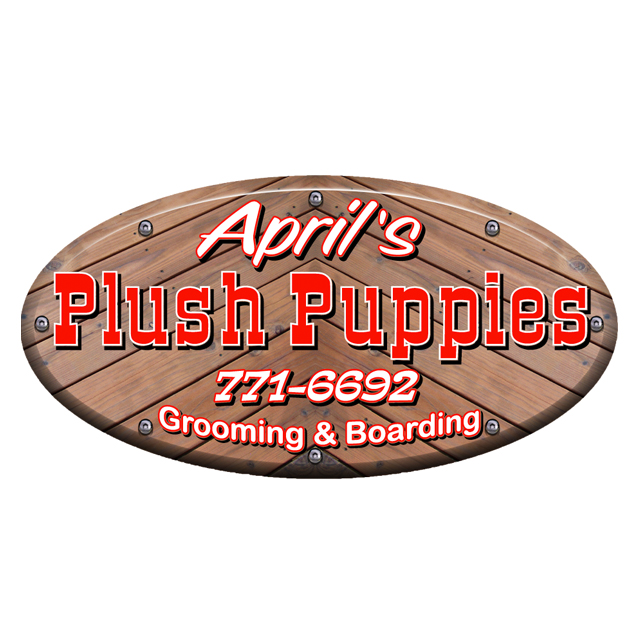 April's Plush Puppies