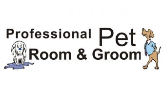 Professional Pet Room & Groom