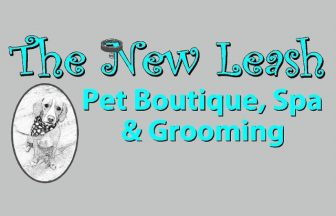 The New Leash Pet Boutique Spa & Grooming