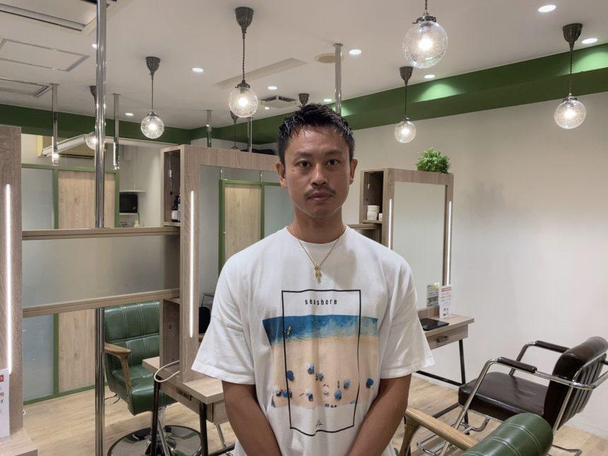 hair Prego 渡辺様