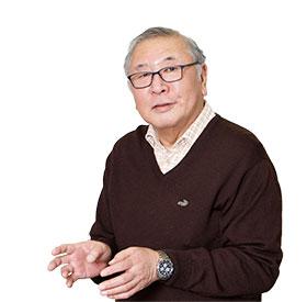 代表取締役 藤川進